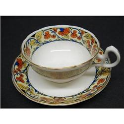 Lovely Antique Tea Cup & Saucer  #2379750