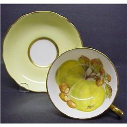 Lovely Hammersley CUP & SAUCER #2379763