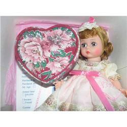 Madame Alexander 1994 Love CU Gathering Doll  #2379776