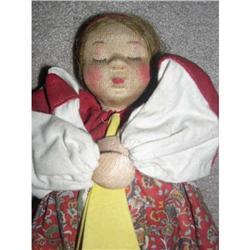 International Russian cloth doll #2379785