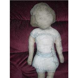 "24"" Printed Cloth Doll #2379796"