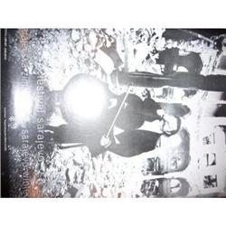 Original Poster - Sarajevo Festival - Winter #2379840