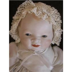 REDUCED German Bisque Bye-Lo Baby Doll by Grace#2379887