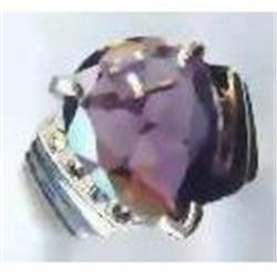 SALE Magnificent  Gigantic   Amethyst Sterling #2379992