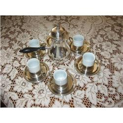 Silver Serving Set for Six #2380002