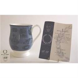Royal Doulton - Commemorative Mug. #2380014