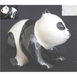 Beswick Model of a Panda Cub #2380022