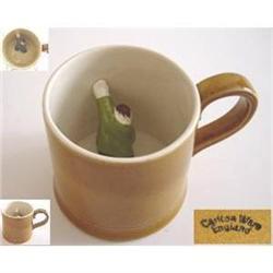 Carlton Ware Novelty Mug #2380026