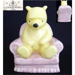 "Royal Doulton Figurine - ""Winnie the Pooh"" #2380034"