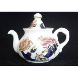 Masons Mandalay Tea Pot #2380041