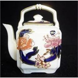 Masons Mandalay Tea Kettle #2380042