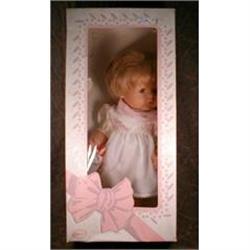 GOTZ Baby DOLL  - Germany - Vintage BOXED - #2380073