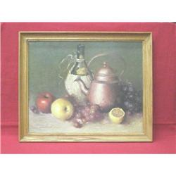 Still life/Copper  Kettle Museum Print Edition #2380152