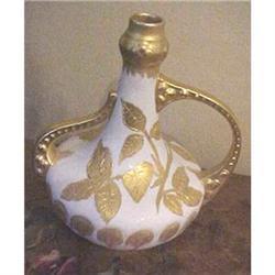 Art Nouveau pottery vase #2380209