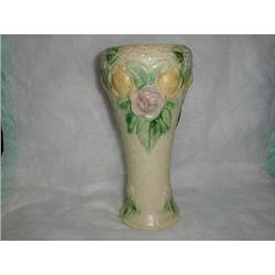 ROSEVILLE ROZANE VASE - CIRCA 1917 #2380243