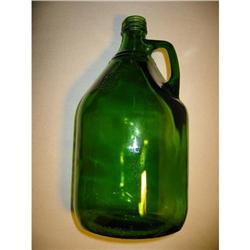 JB Glass Wine bottle mkd! #2380304