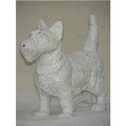 Scotch Terrier Door Stop SKU 3321 #2380323