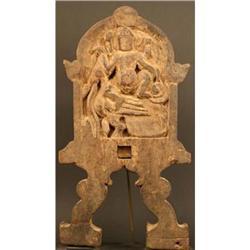 Antique Indian Sculpture, 19th Cent. #2380336