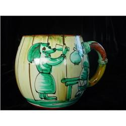 pottery cup #1760131 #2380414