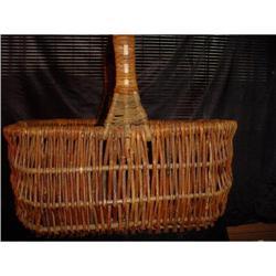 Woven basket #2380425