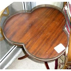 Clover Leaf Table #2380438
