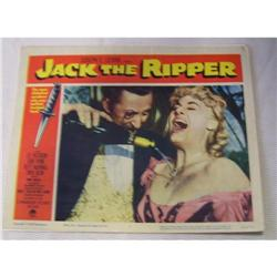 Jack the Ripper Poster #2380519