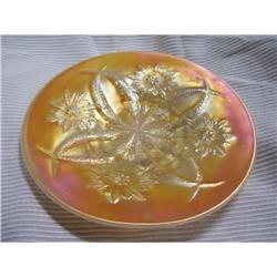 Dugan  4 Flowers Plate  #2380530