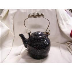 John Wright Porcelain Teapot #2380532