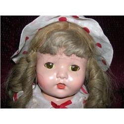 """24"""" Petite American Character Doll  #2378717"""