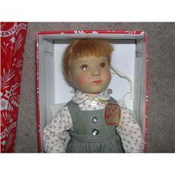 Kathe Kruse Daniela  Mint in Box #2378718
