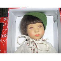 Kathe Kruse Hansel Mint in Box #2378721