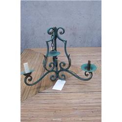 French chandelier C.1940 #2378733