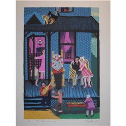 Guy Bailey Limited Edition Serigraph #2378756