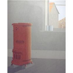 Philip Sybal - Serigraph - A Memory #2378759