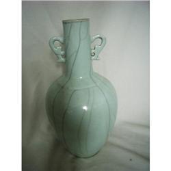 chinese porcelain vase #2378772