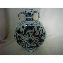 chinese porcelain vase #2378776