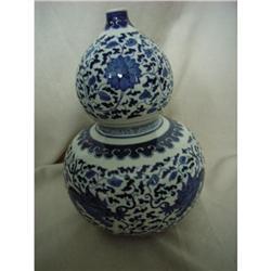 chinese porcelain vase #2378778