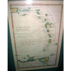 19 cent  Maps of Porto-Rico #2379486