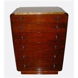 Art Deco Dresser #2379488