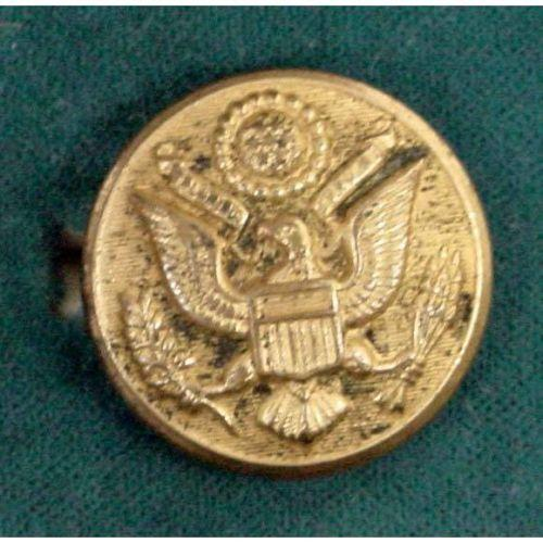 Scovill Mfg Co Waterbury Civil War Button