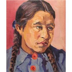 Mildred Valley Thornton