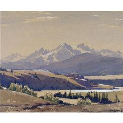 Alfred Crocker Leighton