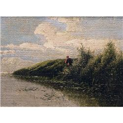 Edwin Henry Boddington