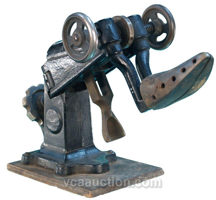 Antique Shoe Stretcher