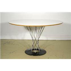 A Cyclone Table by Noguchi for Knoll,