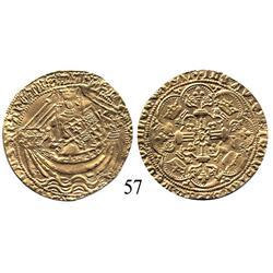 London, England, noble, Henry V (1413-1422).