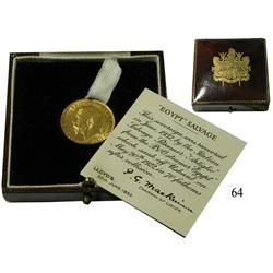 London, England, sovereign, George V, 1911.