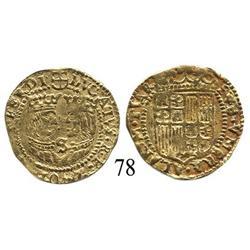 Zwolle, Netherlands, ducat, Albert and Isabel (1590-1597).