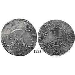 Brabant, Spanish Netherlands, patagon, 1622.