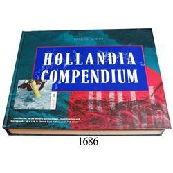 Gawronski, Jerzy. Hollandia Compendium (1982, HB, F).